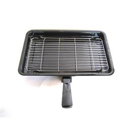 Leisure Products 220-101 Grill Pan thumbnail