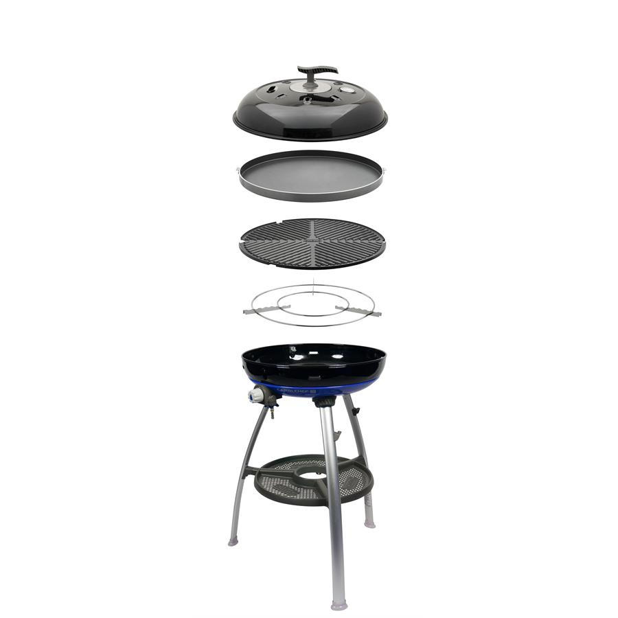 Cadac Carri Chef Deluxe.Buy Cadac Carri Chef 2 Bbq Chef Pan Combo From Socal Southampton