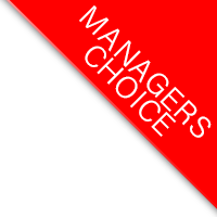 Managers Choice
