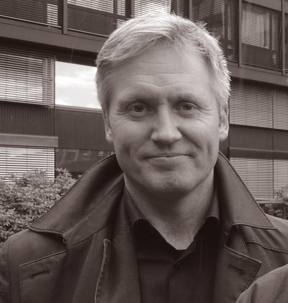 Bard frydenlund