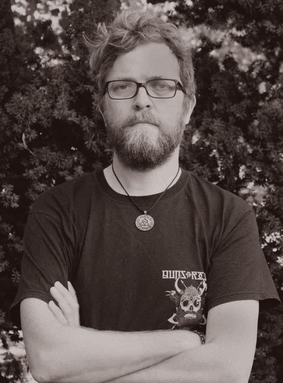Einar duenger bohn