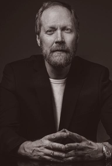 Lars johan age
