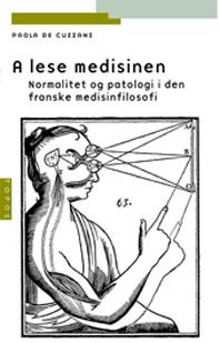 A lese medisinen