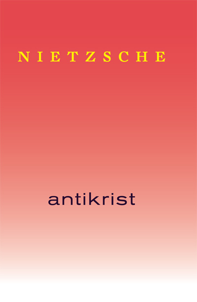 Antikrist 1
