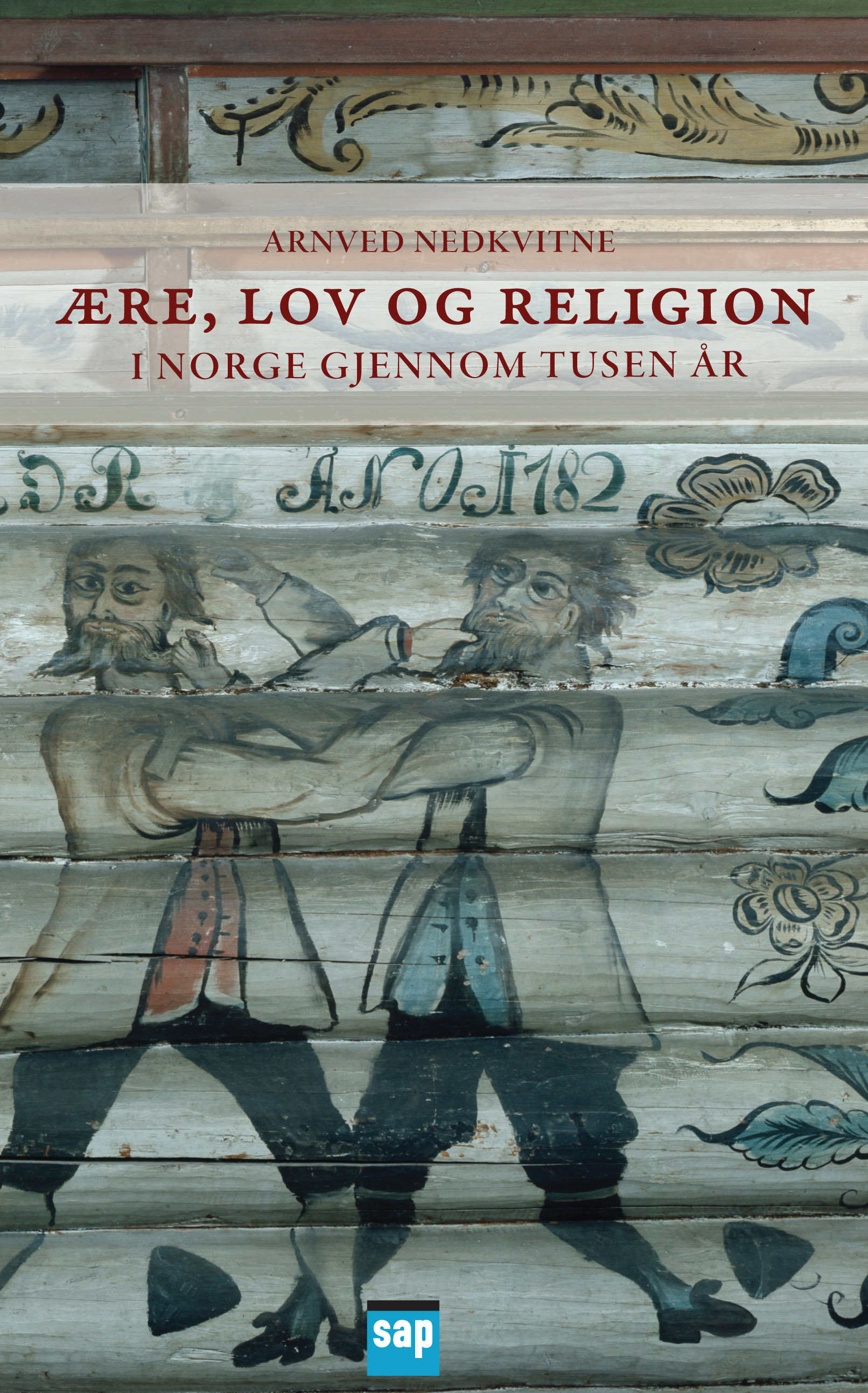 Are lov og religion