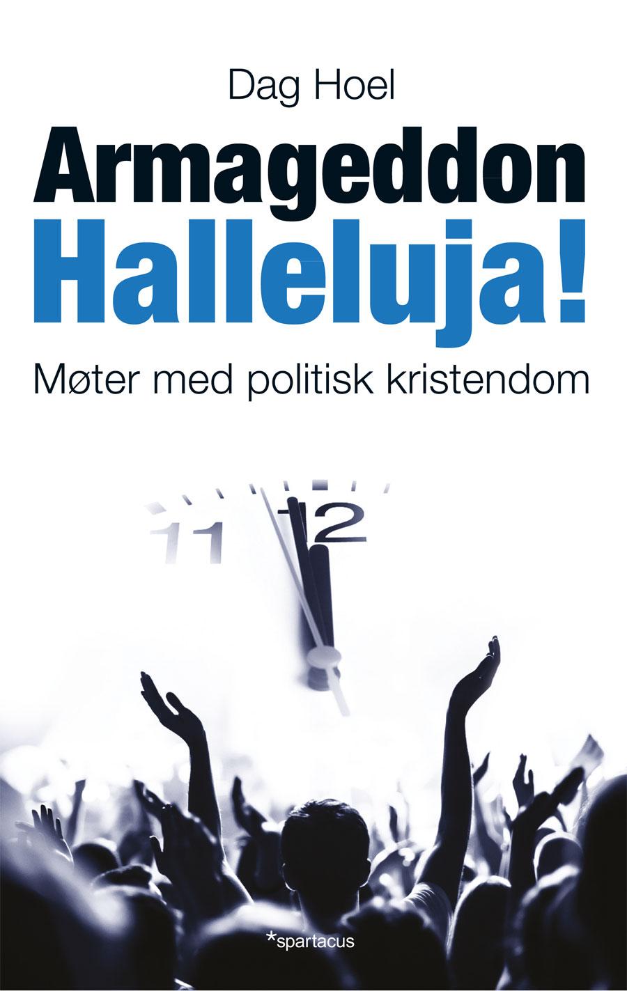 Armageddon halleluja