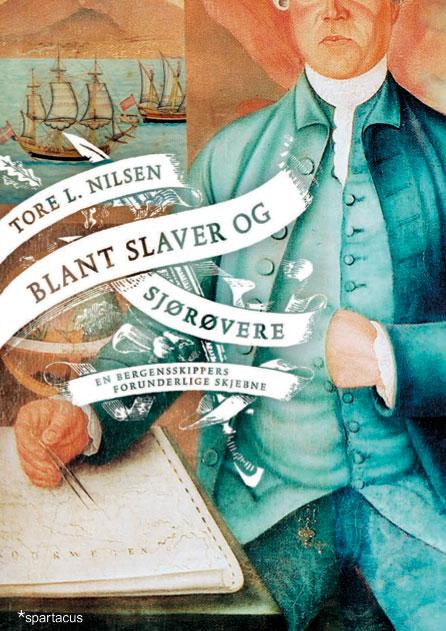 Blant slaver og sjorovere