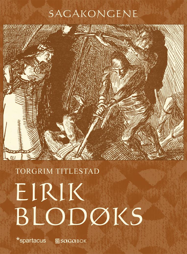 Eirik blodoks