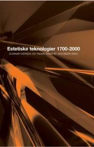 Estetiske teknologier 1700 2000