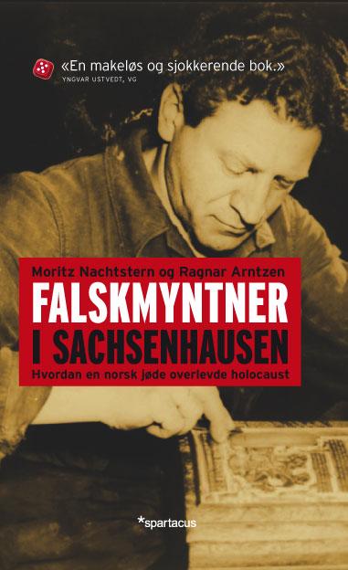 Falskmyntner i sachsenhausen 1