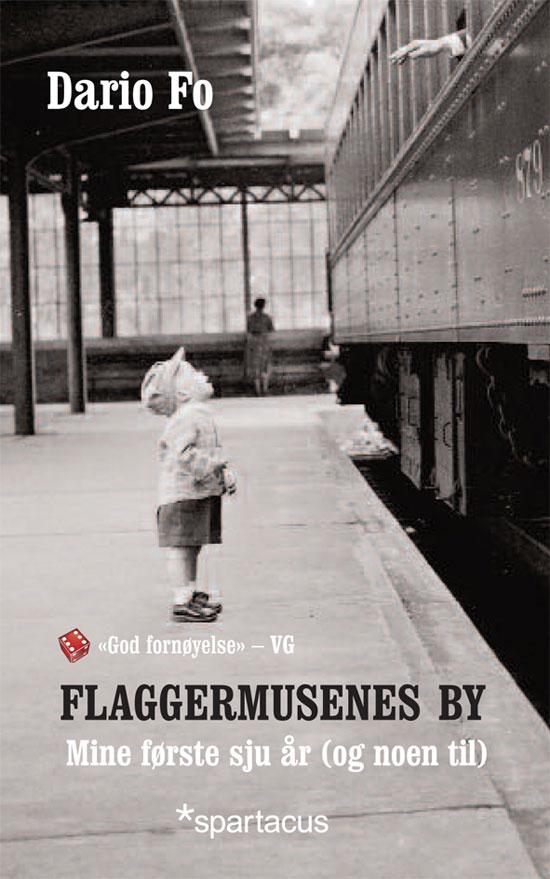 Flaggermusenes by 1