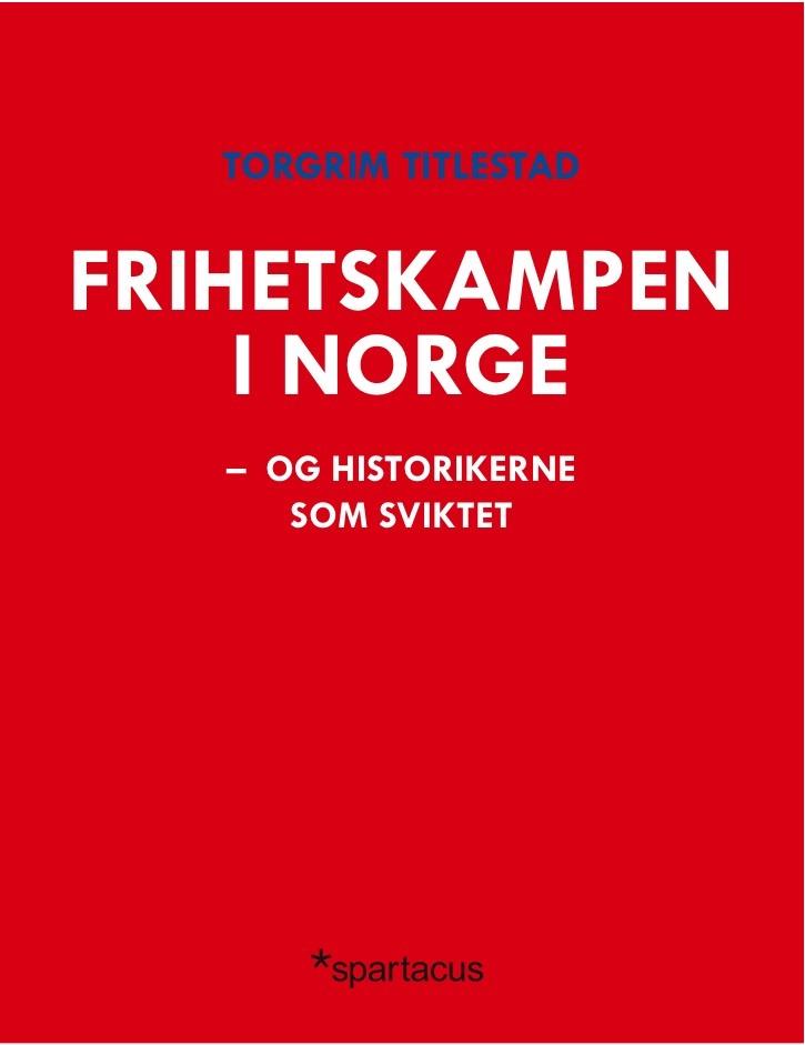 Frihetskampen i norge