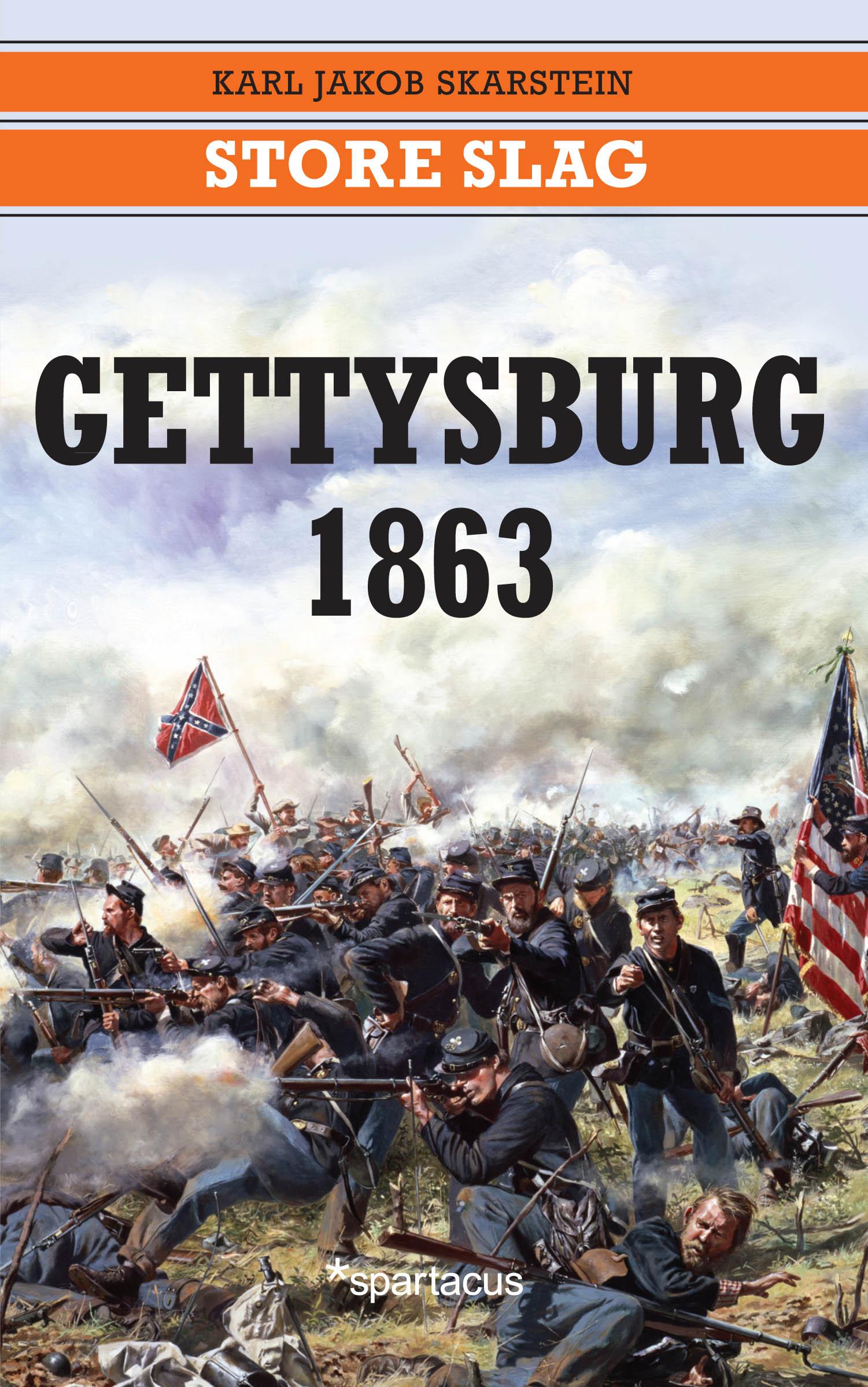 Gettysburg 1863
