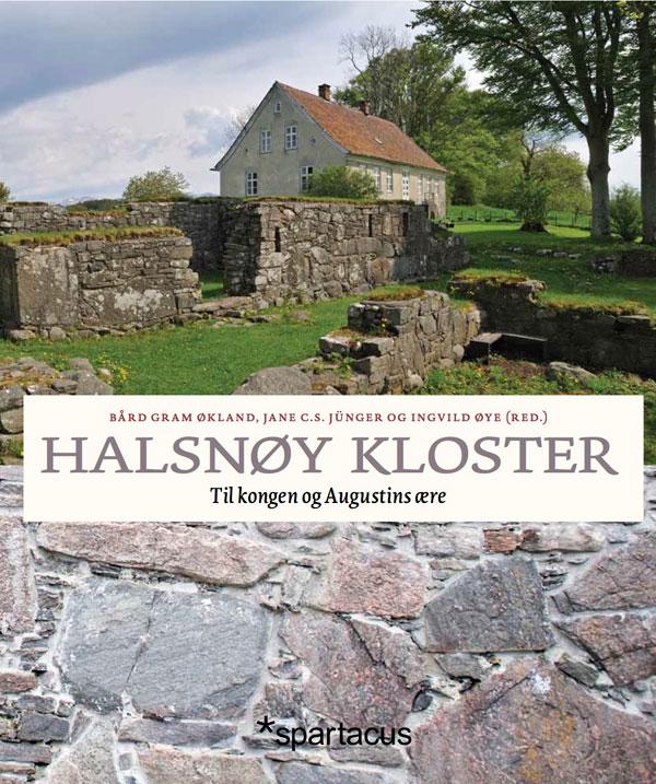 Halsnoy kloster