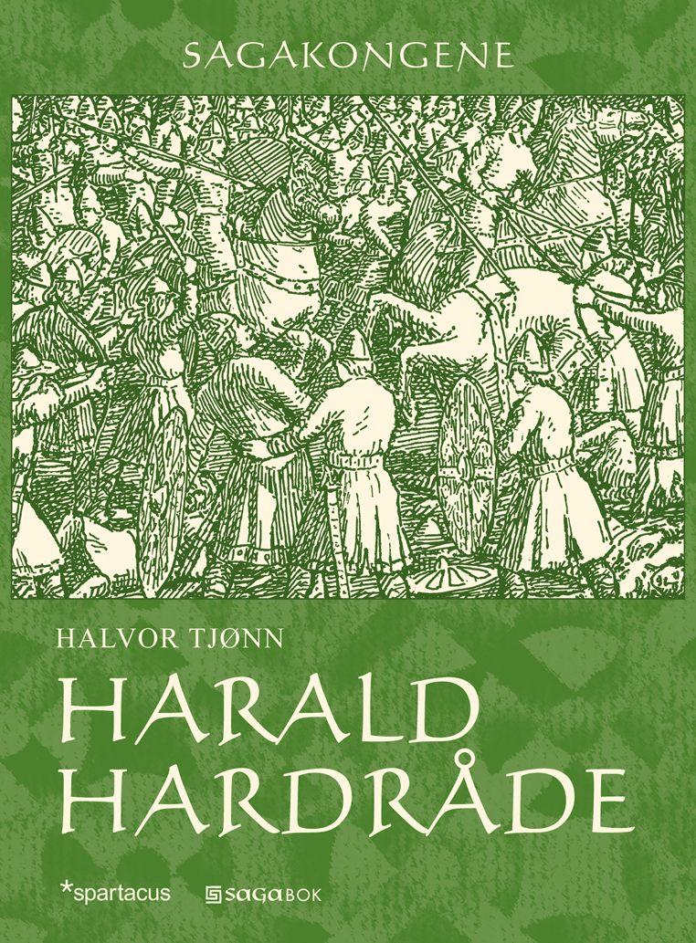 Harald hardrade