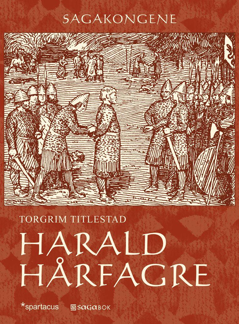 Harald harfagre