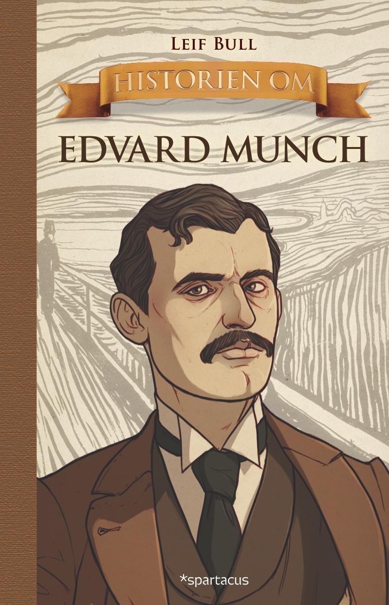 Edvard munch historien