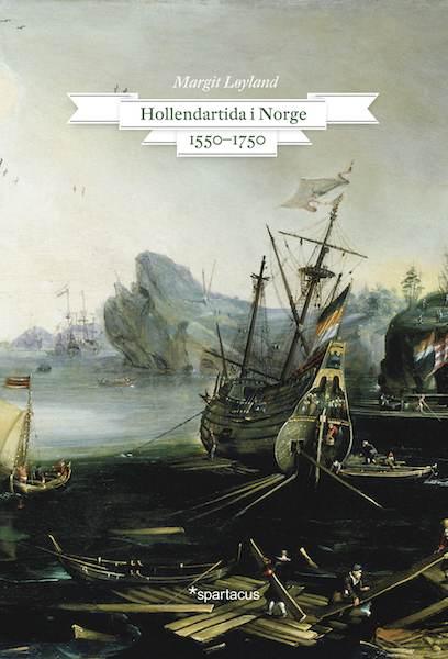 Hollendartida i norge