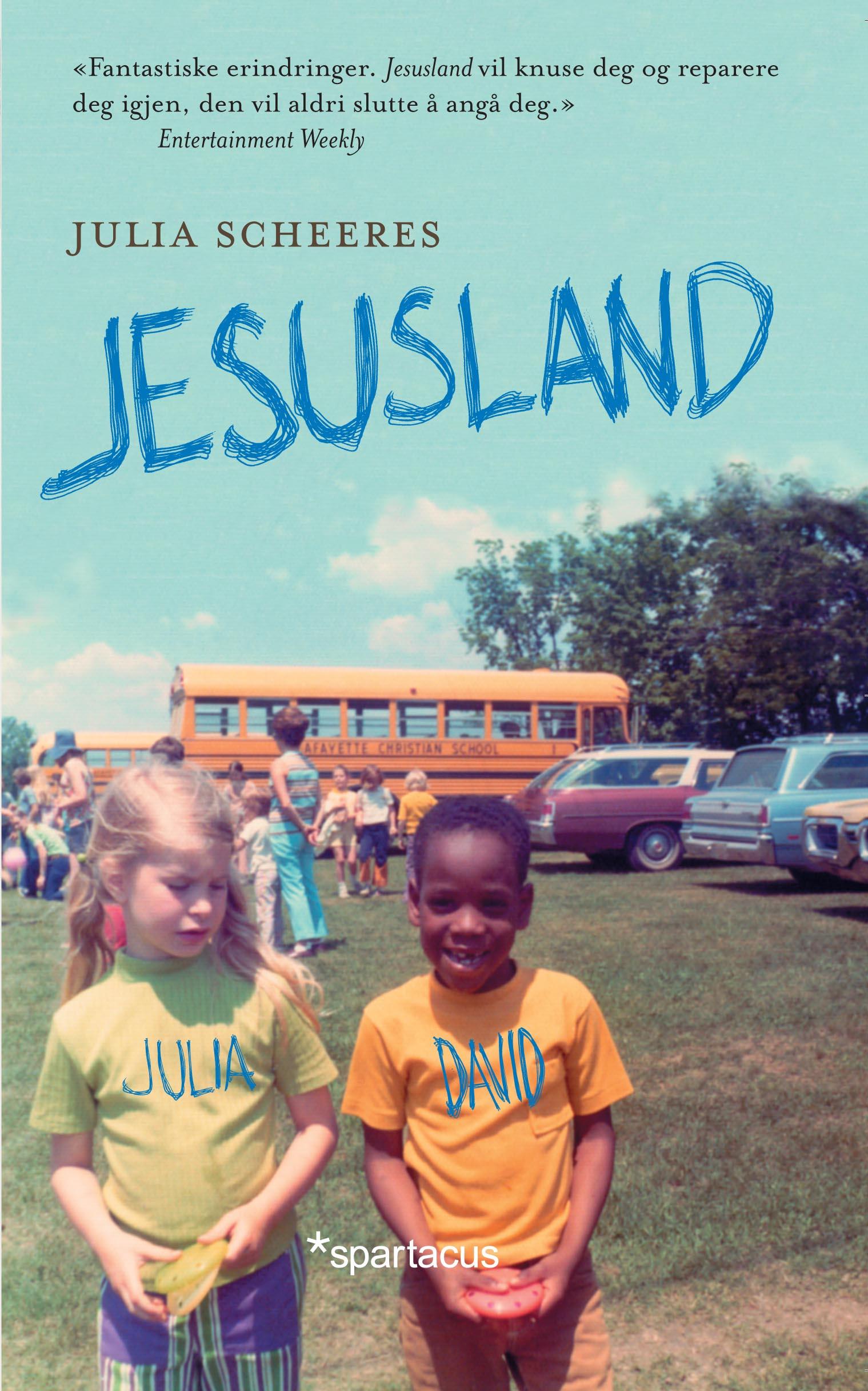 Jesusland 1