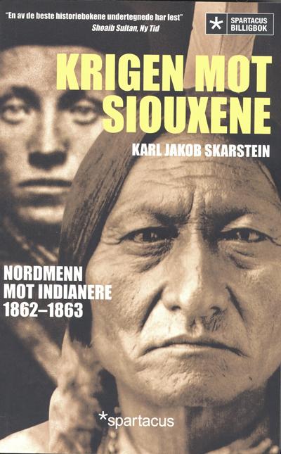Krigen mot siouxene 1