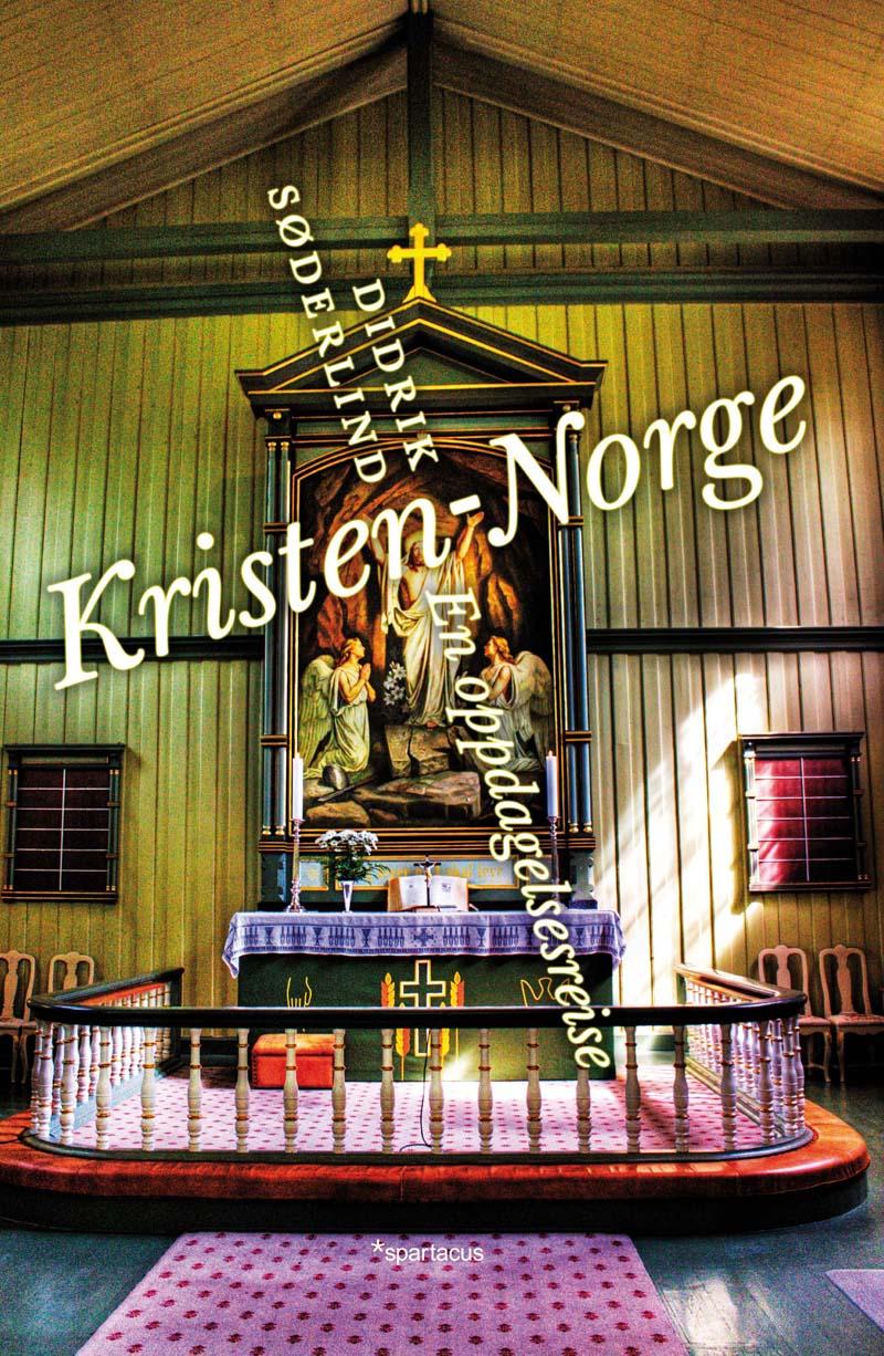 Kristen norge