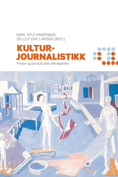 Kulturjournalistikk
