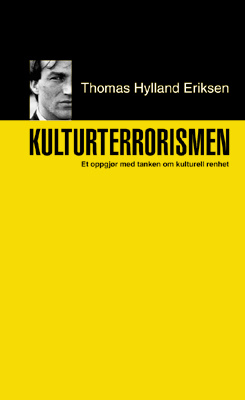 Kulturterrorismen