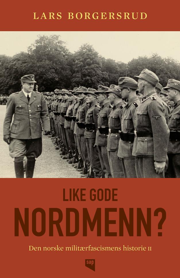 Like gode nordmenn