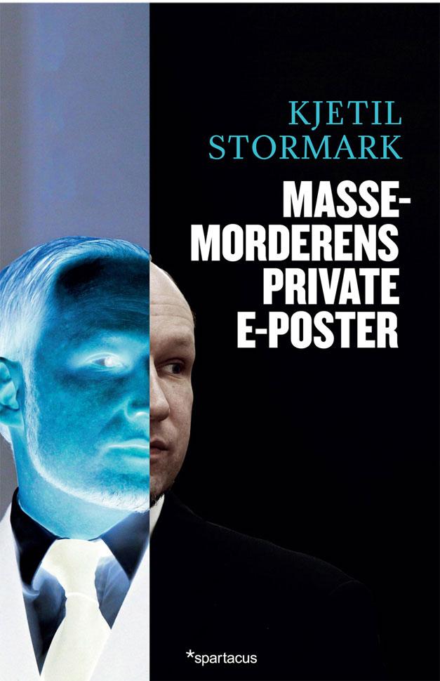 Massemorderens private e poster