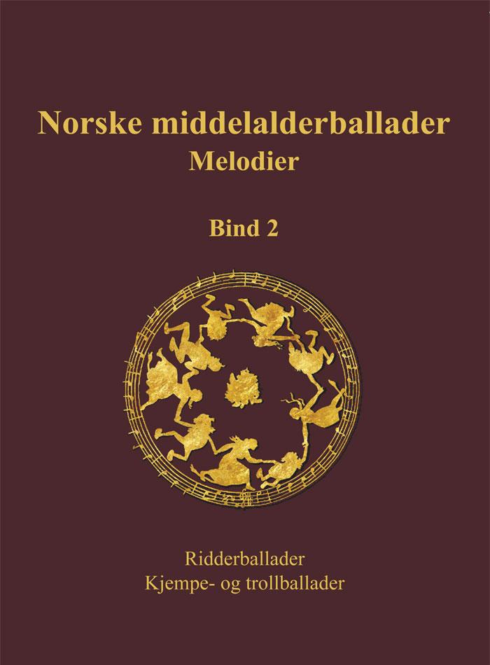 Norske middelalderballader 1