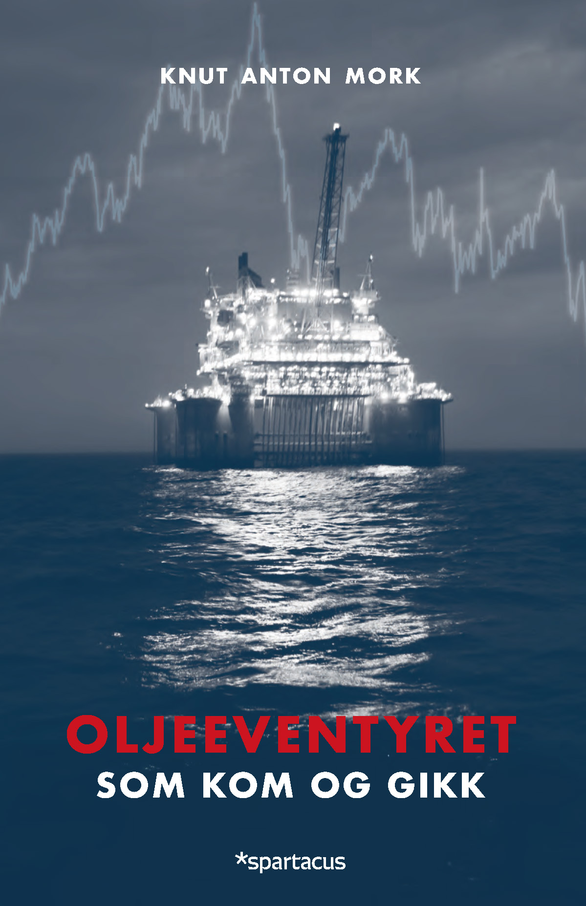 Oljeeventyret
