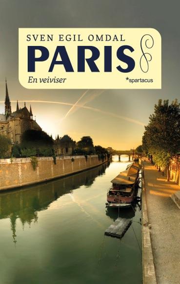 Paris en veiviser