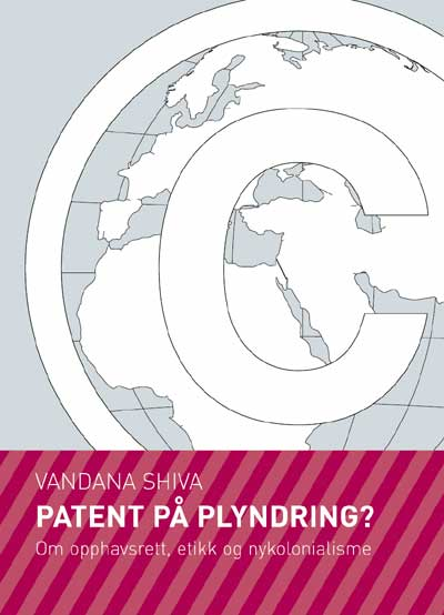 Patent pa plyndring