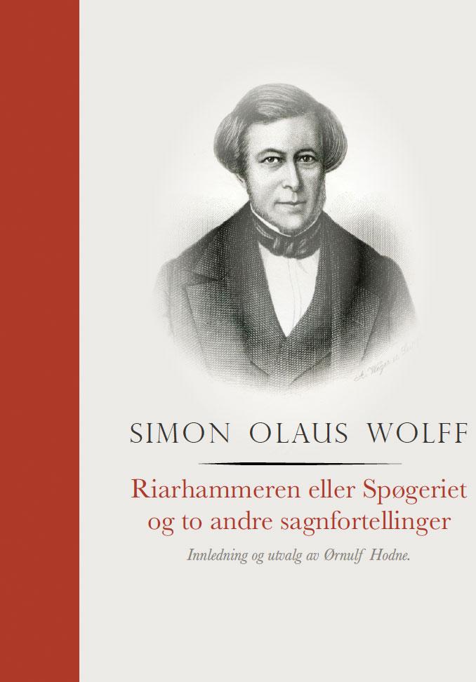 Simon olaus wolff