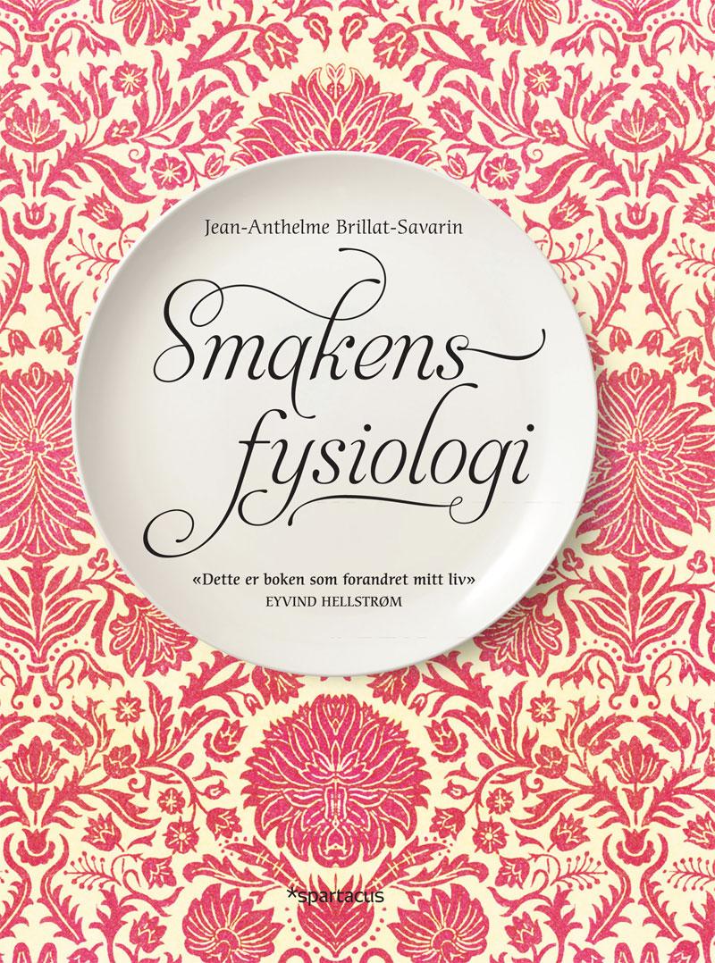 Smakens fysiologi 1