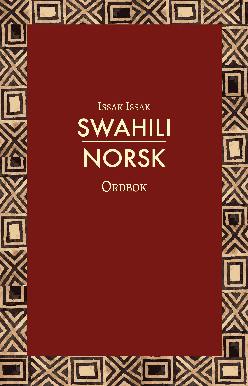 Swahili norsk ordbok 1