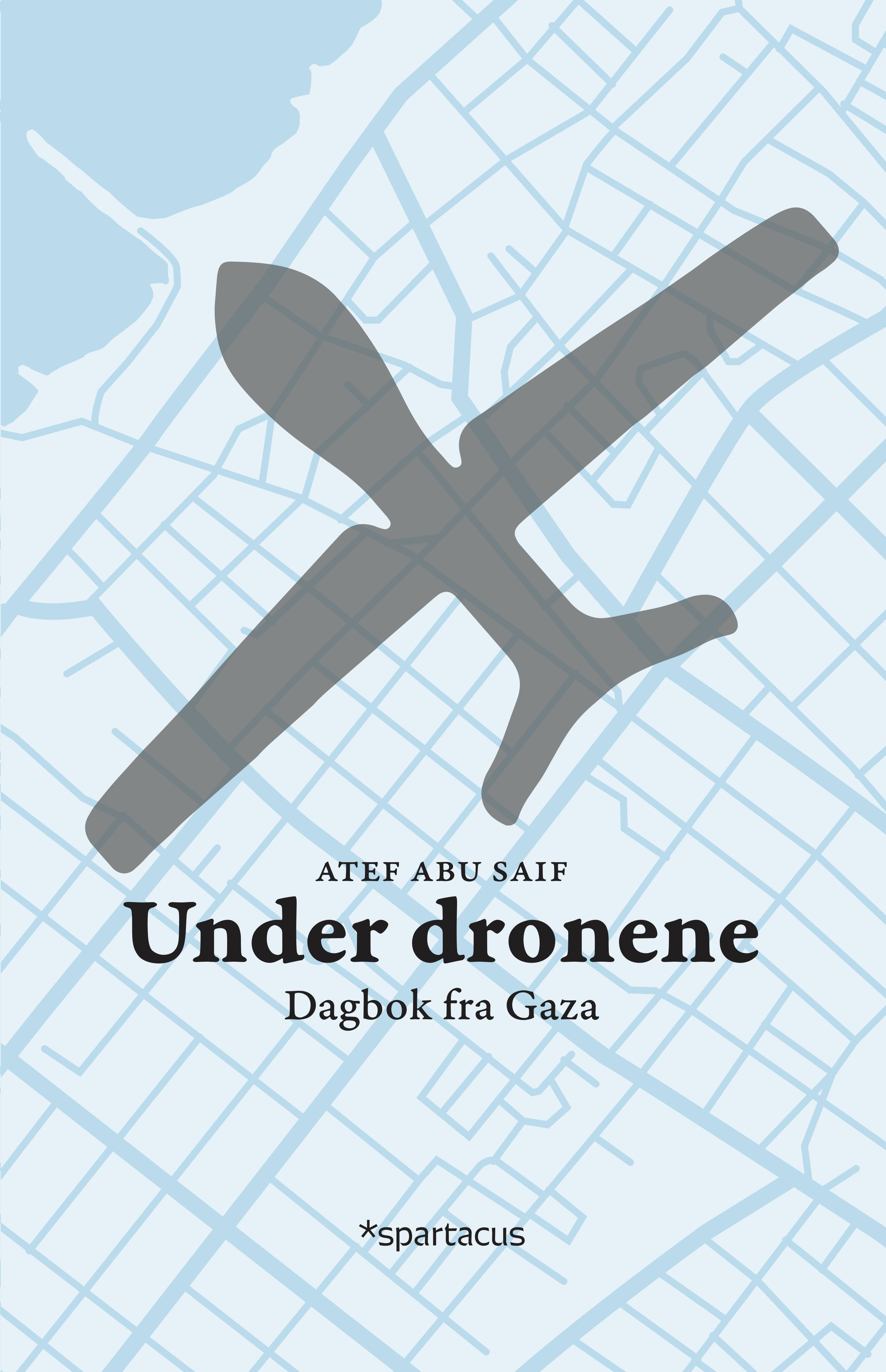 Under dronene 4