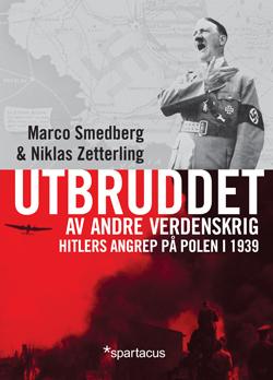Utbruddet av andre verdenskrig