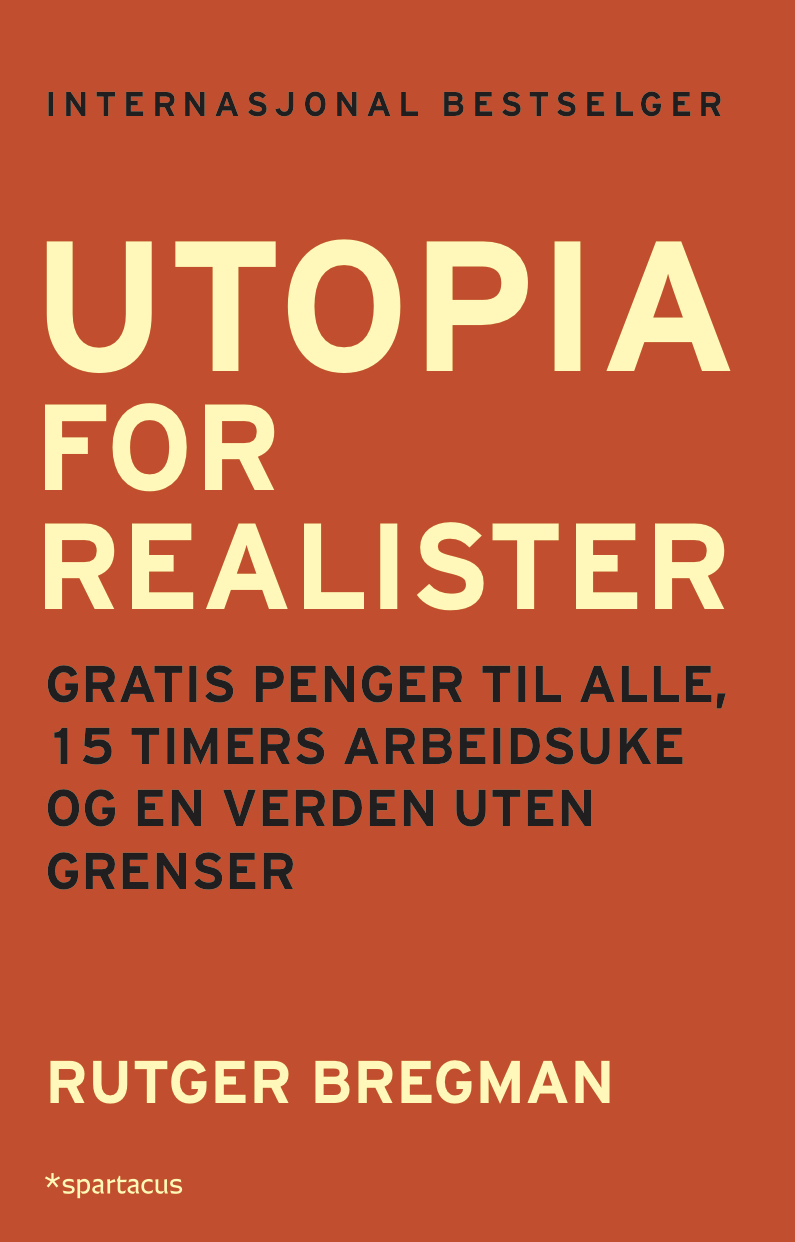 Utopia for realister 3