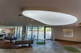 SO LIGHT - Translucent ceilings - Clipso Productions