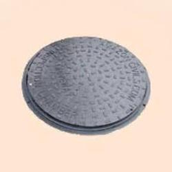 450mm Poly Manhole Cover image