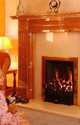 Chantrey - Fireplaces image