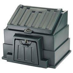 CB1 - Bulk Storage Bunkers image