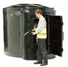 5000FP - Tanking image