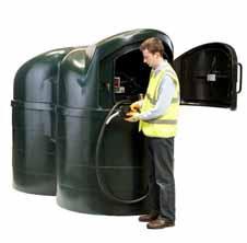 2500SLFP - Tanking image