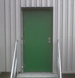 Steel Doors image