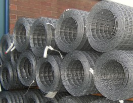 Citadel supply a comprehensive range of welded mesh rolls, offering cost effective fencing solutions. It is a popular choice for general security requirements around industrial sites, commercial properties and sports facilities.  
