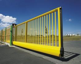 Sliding Gates image