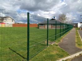 Codi C - Fencing image