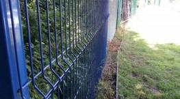 Codi 3C - Fencing image